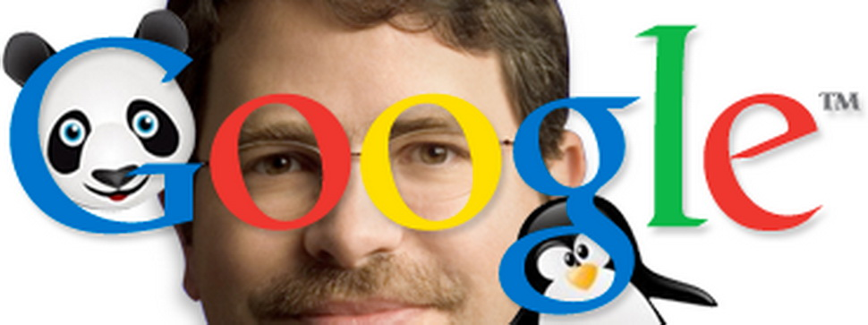 Meet Matt Cutts - Head of the Anti-Spam Department of Google